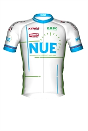 NUE Jersey         -Now available
